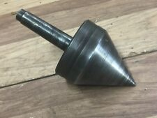 Ready Tool Bull Nose Live Center 3 12 With 3mt Shank