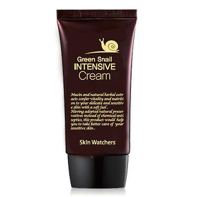 [Skin Watchers] Green Snail Intensive Cream 50ml SkinWatchers