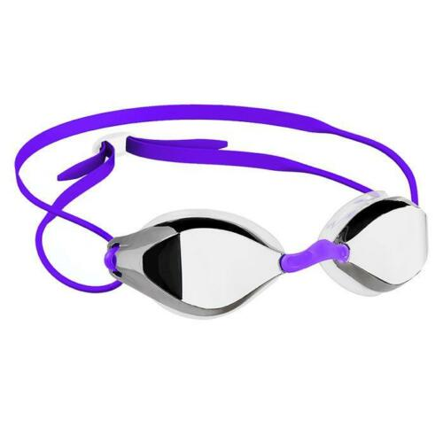 Violet Mad Wave Vision II Mirrored Goggles