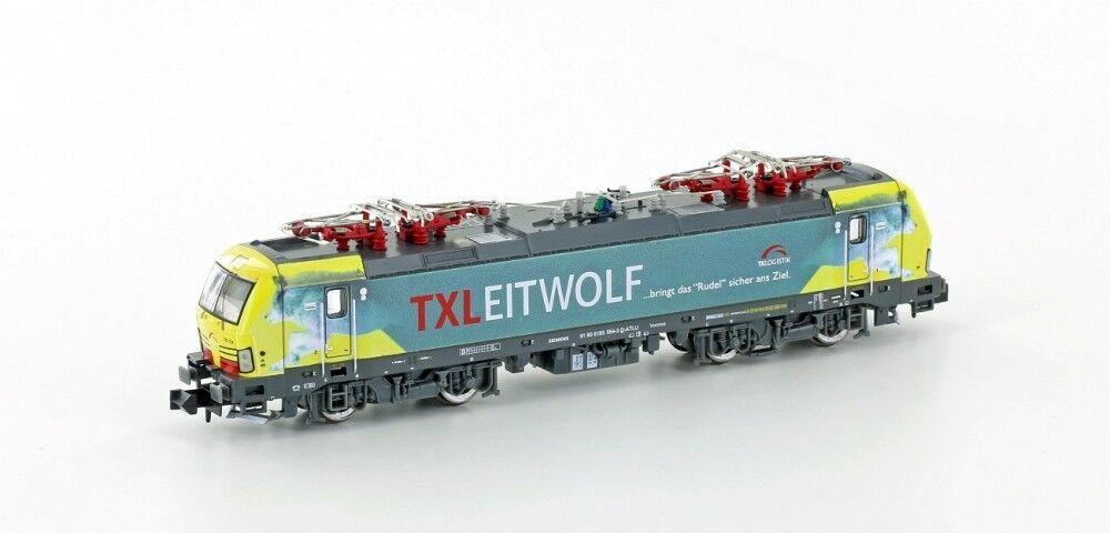 Hobbytrain 2986 pista n e-Lok br193 Vectron TxL leitwolf, EP. vi-DSS -- Artículo nuevo