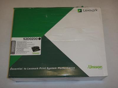 52D0Z00 *New* Genuine Lexmark Imaging Unit MS-710 711 810 811 812 MX-710 711 810