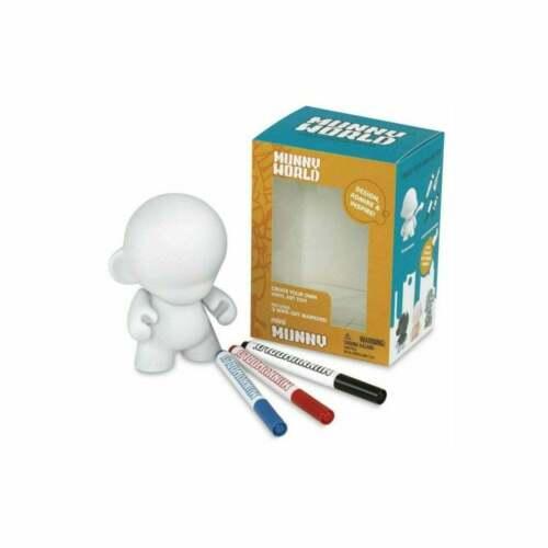 MUNNY Mondo Personalizzabile Mini figura da Kidrobot