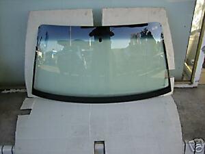 Windschutzscheibe Frontscheibe Mercedes A Klasse W 168