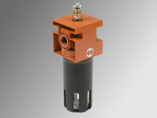 "LUBRICATOR Newdeal TREATMENT AIR 14"" METAL WORKAIR LUBRICATOR TREATMENT"