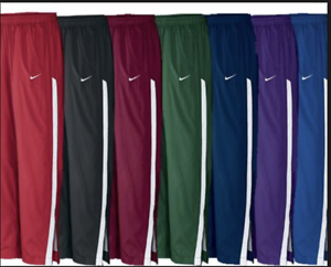 Nike-Men-039-s-Championship-III-Warm-Up-Basketball-Training-Pants-378252-Colors-S-3X