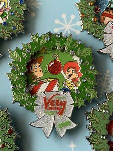 Very Merry Christmas.Details About Disney Mickey S Very Merry Christmas Party 2018 Pin Toy Story Woody Jessie New