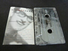 BUDDY HOLLY NOT FADE AWAY ULTRA RARE CASSETTE TAPE!