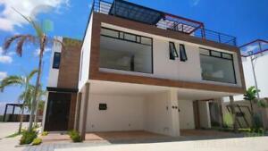 Casa - Plutarco Elías Calles