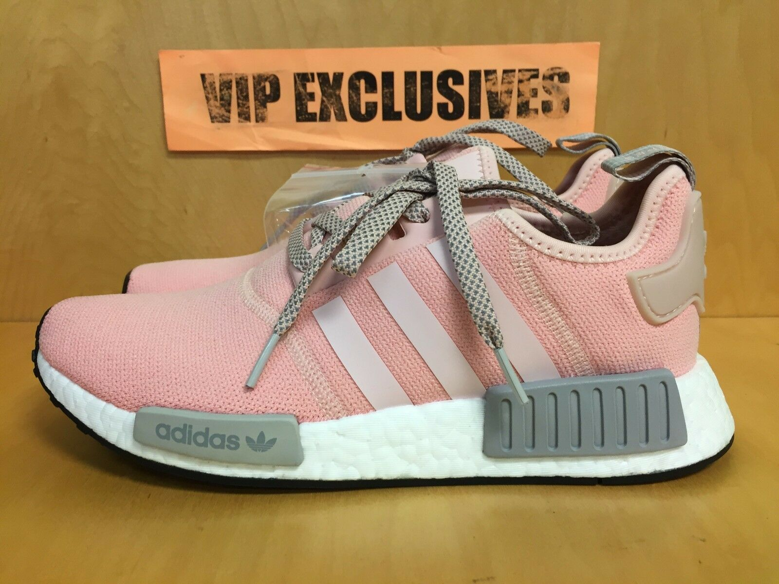 cheap for discount d98ca c873a coupon code adidas nmd runner r1 vapour pink wallpaper 03bae ...