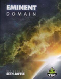 FidèLe Éminent Domain - Science Fiction Stratégie Jeu De Carte