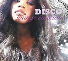 Disco - Lounge Émotion Cd Digipack Wagram Music – 3132092 France 2008
