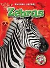 Zebras by Derek Zobel (Hardback, 2012)