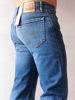 Levi´s LEVIS 751 Jeans 751.00.13 stretch medium blau W 30 31 32 33 34 36 38 40