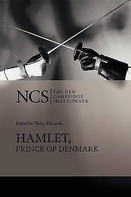 1 of 1 - Hamlet, Prince of Denmark by William Shakespeare (Paperback, 2003)