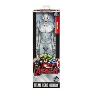 Marvel-avengers-ultron-action-figure-30-cm-serie-titan-hero-series-hasbro