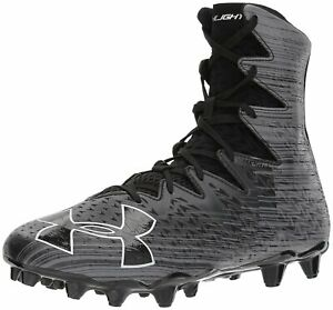 Under Armour Mens UA Highlight MC Lacrosse Cleats
