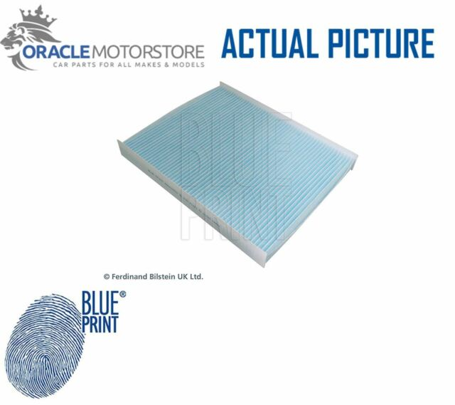 NEW BLUE PRINT ENGINE CABIN / POLLEN FILTER GENUINE OE QUALITY ADG02559