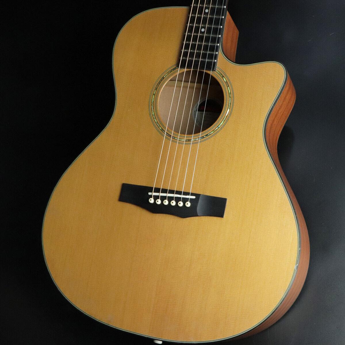 Morris S-30 Natural acoustic guitar Japan rare beautiful vintage popular EMS F S