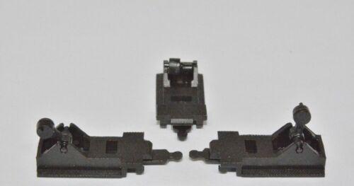 Märklin 361500  3 Stück K-Gleis Weichenstellhebel Handhebel Hebel NEU E361500