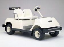 Yamaha Golf Cart Service Repair Manuals G1-A3 / G1-E3 1983-1989 on 1G drive +OM