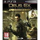 Deus Ex: Human Revolution - Director's Cut (Sony PlayStation 3, 2013) - European Version