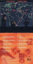 """Golden Earring """"N.E.W.S."""" Mit """"When the lady smiles""""! Werk von 1983! Neue CD!"""