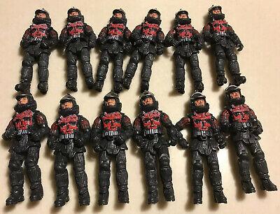 Choose the ones you want Lanard The CORPS 1:18 Action Figures