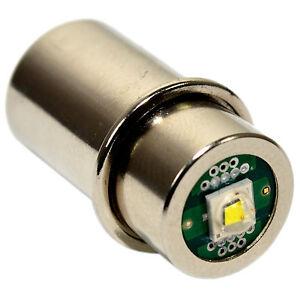 LED Bulb replacement for Maglite S3D016 ST3D106 S3D095 S4D016 S4D015 S4D035 887774567126 | eBay