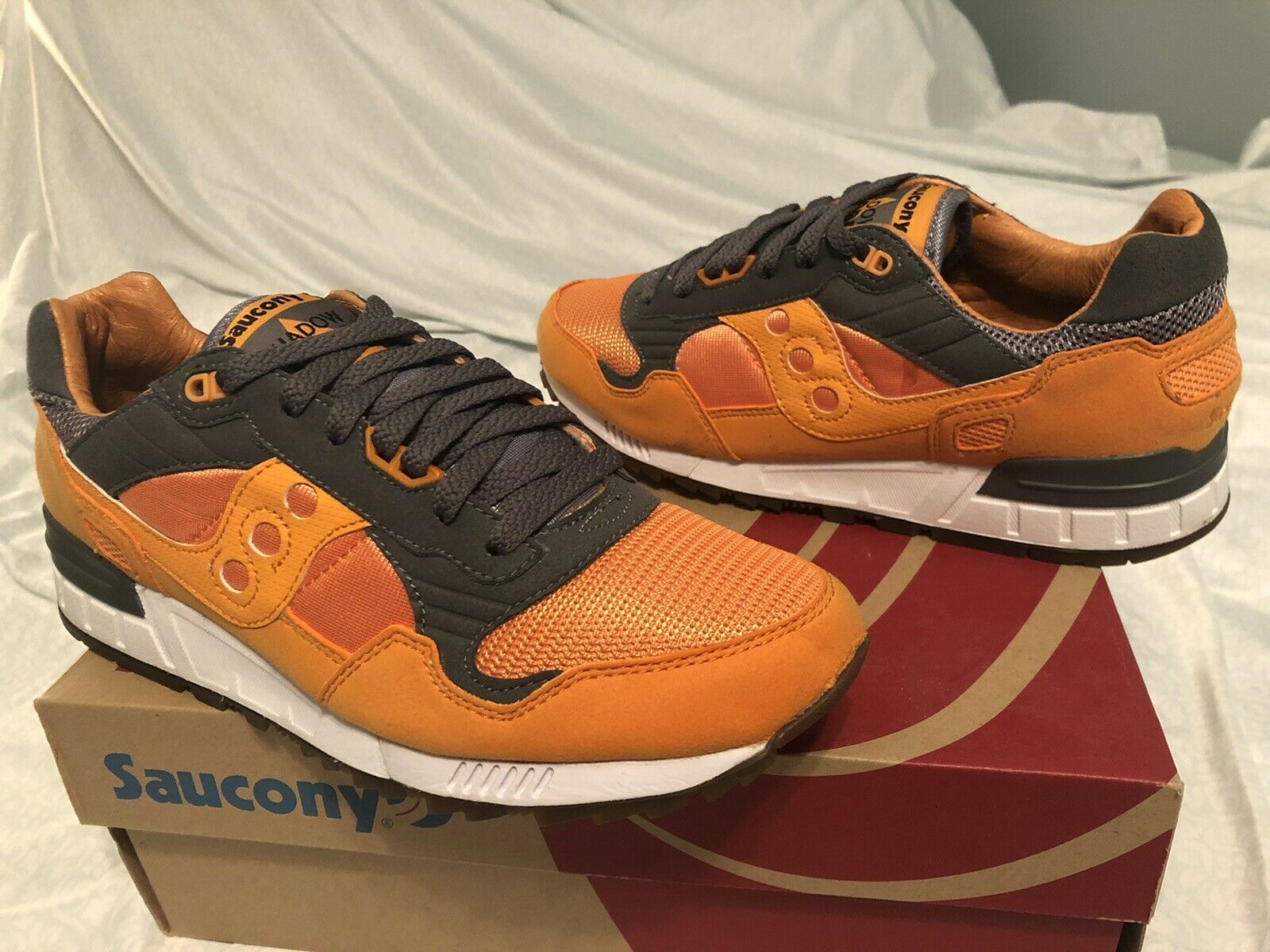Saucony Shadow 5000 in Brown S70311-2