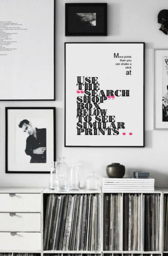 MICHAEL SCOTT praise quote ❤ The Office US ❤ poster art LIMITED EDITION PRINT#33