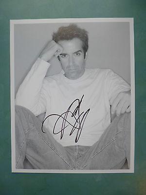 David Copperfield Autogramm Original Signiert Usa Zauberer Las Vegas Mgm !!! Keine Kostenlosen Kosten Zu Irgendeinem Preis