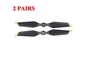 4 PCS Propellers For DJI Mavic PRO Platinum 8331 Low-Noise Quick-Release Props