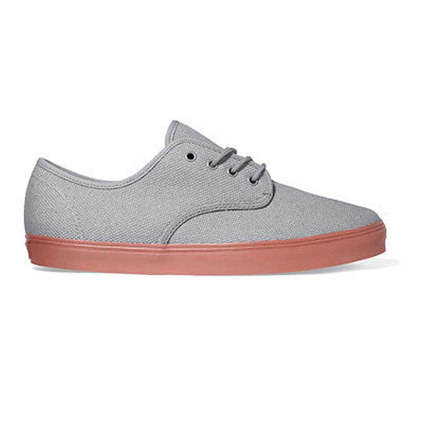 VANS Schuhe Skaterschuhe Madero Canvas Grey