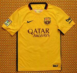 51e2802d81df Image is loading 2015-FC-Barcelona-Short-sleeve-Goalkeeper-Shirt-by-