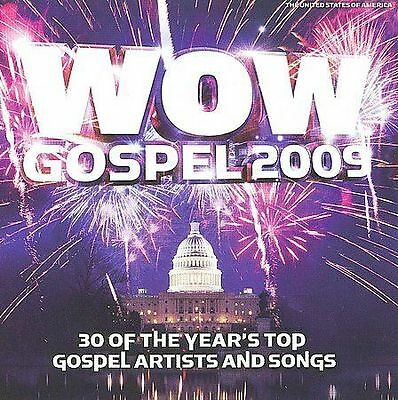 NEW - Wow Gospel 2009 by Various Artists