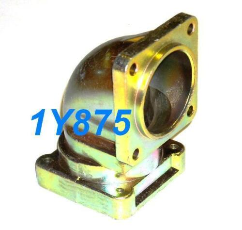 5975-00-771-6691 ELBOW MASTER JUNCTION A175-036135 FITS MILITARY ALTERNATOR