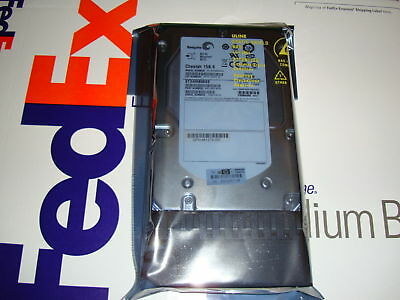 """HP AJ737A 480939-001 450GB 3G 15k SAS 3.5/"""" MSA P2000 Hotplug Drive"""