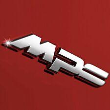 LPG Ho Car Auto 3D Metal Emblem Badge Chrome Sticker for Chevrolet Cruze Malibu