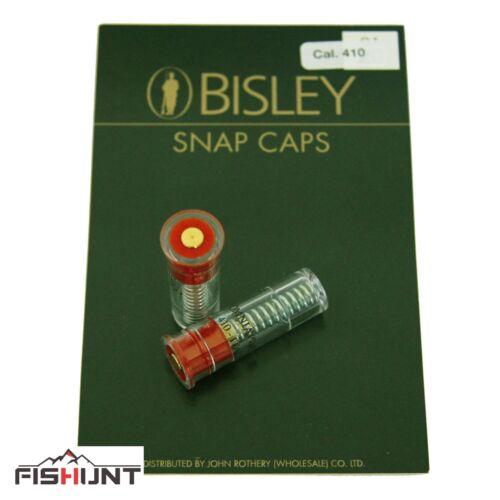 20//16//12 jauge alésage 2pcs par Bisley Snap Caps plastique fusil 12 G 16 G 20 g 410 g