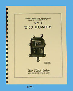How To Test Wico Magneto