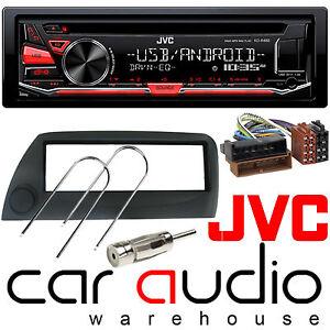 Image Is Loading Ford Ka   Jvc Car Stereo Cd
