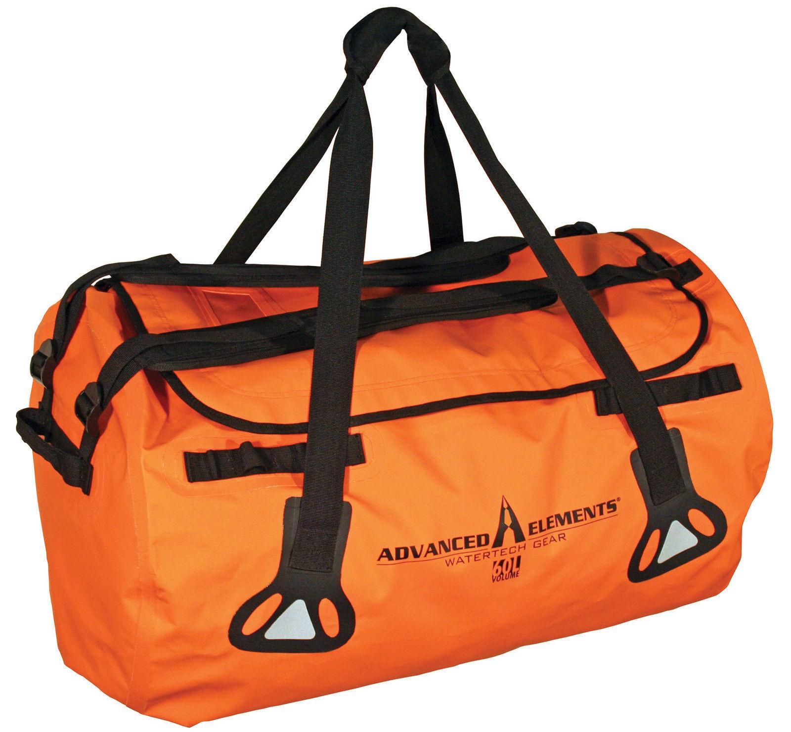 Advanced Elements  Abyss 60L WaterTech Gear Duffel Bag AE3505