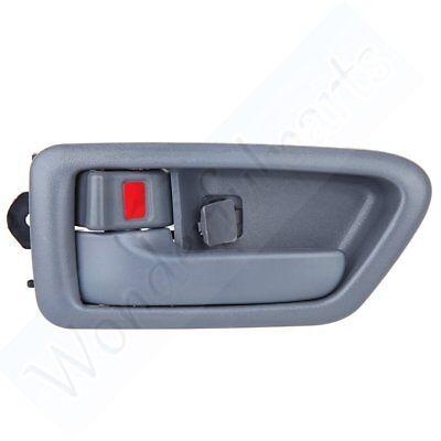 New Door Handle Fit 97 98 99 00 01 Toyota Camry Inside ...