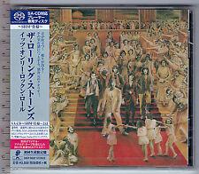 Rolling Stones , It's Only Rock 'n' Roll  ( SHM_SACD_ jewel case )