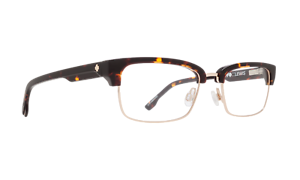 7c918af418 NEW SPY Lewis 51 Frames Eyeglasses Eyeglass Frame MEN Dark Tort Gold ...