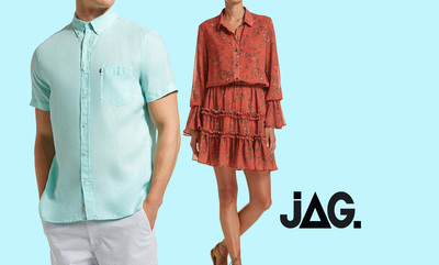 Click here to shop Shop A great Range of Jag