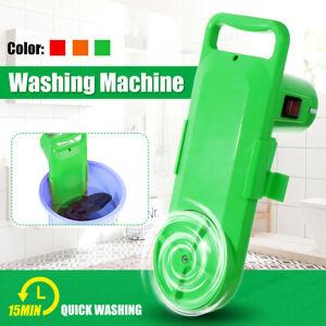 150W-Mini-Lavatrice-Lavatrici-Portable-Macchina-Lavaggio-Washing-Travel-ABS