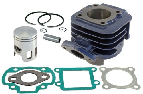Zylinder Kit RMS Blue Line Sport 50ccm Ering Silver Fox Itteco Cool PT 50 AC 2T