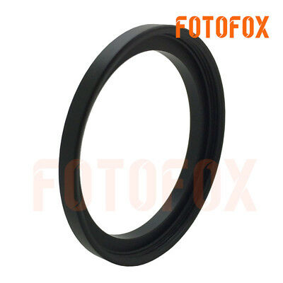 49mm to 67mm 49mm-67mm Stepping Step Up Filter Ring Adapter