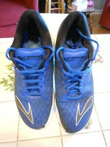 Brooks-PureFlow-5-Men-039-s-Road-Running-Shoes-Size-10-pre-owned